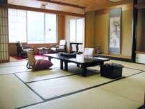 一般客室 和室12畳