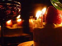 【限定】湯ったり流れる時と共に~記念日プラン~デコレーションケーキ&スパークリングワインで乾杯