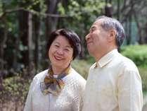 人生を歩んできたご夫婦・仲間・ご家族と海の京都久美浜の自然をゆったり感じる旅を