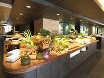 【朝食】7:00-10:00 タワーテラス ビュッフェ イメージ