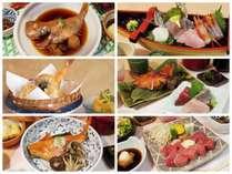 【じゃらん夏SALE】【夕食を6種類の御膳からお好みで選べる】 1泊2食付きプラン