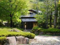 静かな渓谷の隠れ宿 峡泉◆じゃらんnet