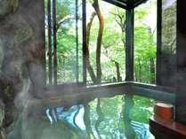 *【温泉浴場】2018年リニューアル。療養効果の高い温泉を。