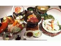 【食欲の秋】ガッツリ食べてスタミナ回復!!海鮮丼&和牛サイコロステーキ★
