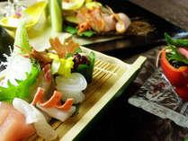 会場食(前菜・お造り)3