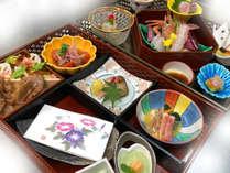 【3密回避プラン】選べるお部屋タイプ!お食事は出し切りのお重膳で安心!離れのお宿で癒しのひととき。