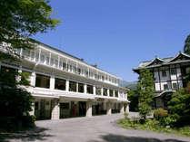 日本最古のクラシックホテル