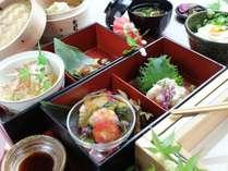 GIN-yubaの湯葉づくし膳プラン