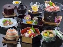 【お手軽和食御膳】伊豆の味覚を気軽に楽しめるリーズナブルな料理。お試しにも◎