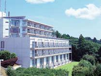 ホテルアンビエント伊豆高原アネックス:ほぼすべてのお部屋がオーシャンビュー(山側1室除く)