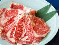 お部屋食ケータリング:すき焼き国産牛ロース@こだわりプラン