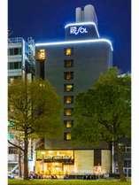 ホテルリソル名古屋 2017年4月1日全館リニューアルオープン