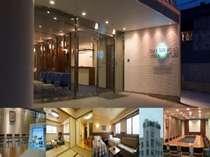 高知・春野の格安ホテル ホテル サンアトラス