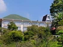 ホテル伊豆高原