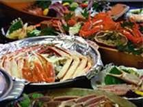 カニ◆フルコース!蟹をまるごと堪能!