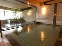 ☆大浴場・露天風呂・サウナ完備☆大きなお風呂で「ほっ」とする。ご宿泊の方無料。
