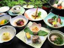 【雲仙島原具雑煮会席】郷土料理を堪能コース一例