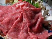 長崎和牛しゃぶ鍋