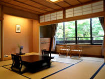 檜風呂付客室◆和室14.5畳(一例)