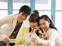 【卒業旅行】学割で越前へGO♪ボリューム満点会席+おかわり自由★2食@7,560円~!