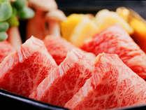 かめやで使用する牛肉は、但馬牛(たじまぎゅう)など信頼の国産和牛だけです。ミニステーキの一例