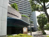 ≪ホテルパールシティ神戸≫ポートアイランドに位置する各方面にアクセス便利なホテル