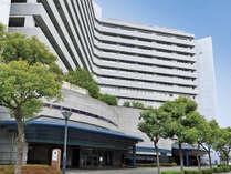 ≪ホテルパールシティ神戸≫神戸空港からはポートライナーですぐ、アクセス便利なシティホテルです。