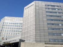 ◆神戸国際展示場・神戸国際会議場◆各種学会をはじめ、様々なイベントの会場(当館から徒歩10分)