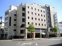 HOTEL&OFFICE 崇徳館 (新潟県)