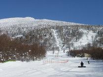 【スキー三昧!連泊プラン】グランデコスノーリゾートのリフト1日券が2日分と朝食が付いたお得なプラン!