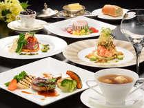 【ふるさと割】スタンダード【フランス料理】部屋・夕食・朝食・温泉を最もシンプルに体験いただけるプラン