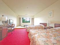 【和洋室36平米】畳もベッドも楽しみたい方にオススメです。