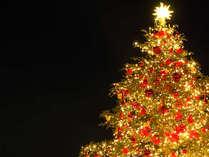 クリスマスを雪山で過ごそう!12月3連休!12月23日&24日ディナーバイキングプラン☆