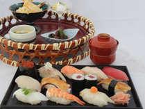 【金曜日限定】板前さんが握る寿司食べ放題プラン新登場!