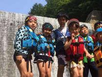夏休みだ!家族旅行に出かけよう!全力で裏磐梯を冒険しよう!夏のファミリーバイキングプラン☆