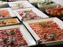 週末限定の焼肉食べ放題プランが夏休み限定で再登場!(イメージ)
