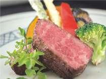 福島牛ステーキイメージ