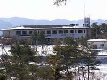 国民宿舎 恵那山荘◆じゃらんnet