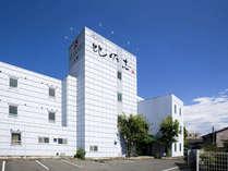 ホテル比佐志 本館 (静岡県)