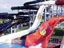 ◇芝政◇夏休みはスライダー&プールにキッズパラダイスで遊びつくせ☆スーパーパスポート付♪会席プラン