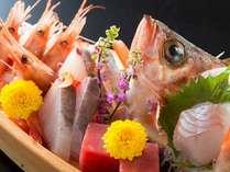 【海の幸堪能】 舟盛&かに足が食べられる人気会席☆女性限定特典「色浴衣貸出付き」じゃらん限定ver
