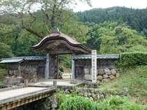 【温泉×会席】 歴史と自然が素晴らしい「一乗谷朝倉氏遺跡」一乗谷ロケ地めぐりも楽しい♪一乗滝も人気☆