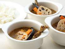 【肉推し総選挙】スープカレー