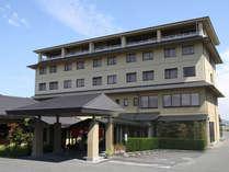 四季彩ホテル 千代田館 (佐賀県)