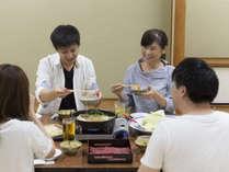 大晦日限定!柔らか牛肉と新鮮野菜のスペシャルすき焼き【牛すき焼き】