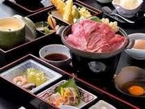 夕食一例 名古屋コーチン割烹会席-末広-すえひろ-
