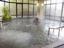 天然ラジウム温泉「なでしこの湯」(外部施設)