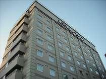 2005年10月OPEN!!行橋市内で一番新しいホテルです♪