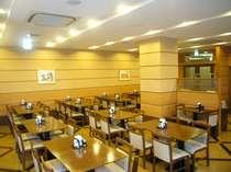 朝食会場…1階 レストラン『花茶屋』 AM6:30~9:00