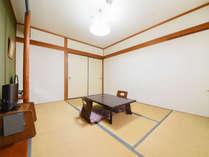 *【訳あり/和室】景観なしの簡素な和室。訳あり内容が気にならなければお得です!